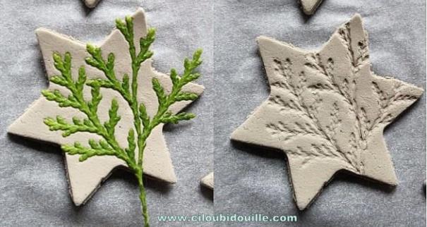 Faire des décorations en pâte d'argile autodurcissante