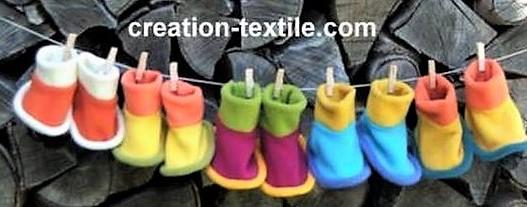 Idées recyclages vêtements en polaire