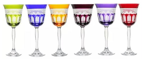 Le Cristal de Baccarat, du made in France