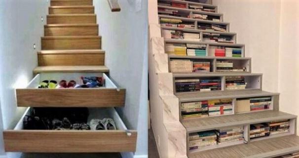 Idées et astuces pour optimiser un petit espace