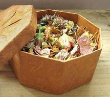 Comment dépoussiérer un pot pourri ?