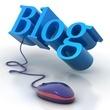 Blog à la une !