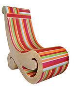 Faire des meubles en carton - Tutoriel meuble en carton ...
