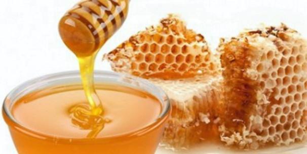 Les vertus et bienfaits du miel..