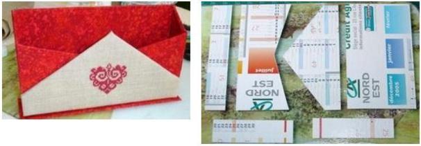 L'Art postal : de jolies enveloppes à envoyer !