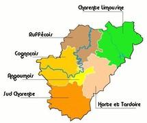 La Charente, la vraie, département 16 !