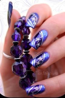 Le Nail Art : l'art de décorer ses ongles !