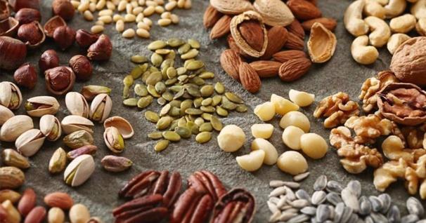 Les aliments clés de l'alimentation végane