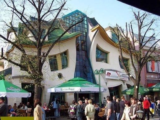 Ils avaient bu ou quoi, les architectes ?