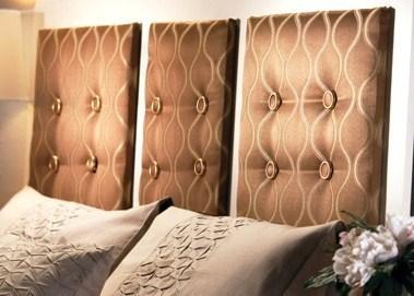 Modèles têtes de lit à faire soi même