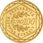 La pièce de 100 euros, un placement en Or !