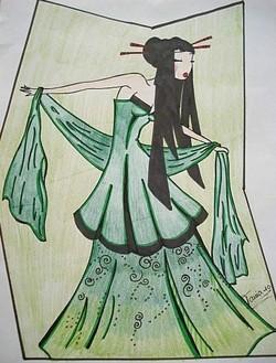 Les dessins de Tany..