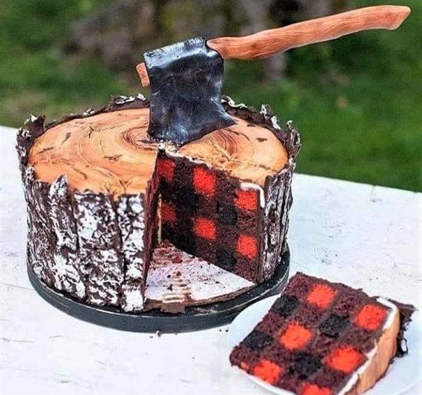 Les gâteaux les plus insolites et originaux !