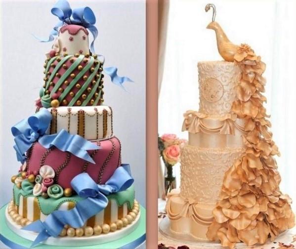 Gâteaux insolites et originaux