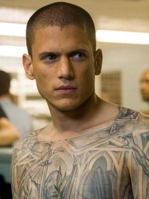 Michaël Scofield
