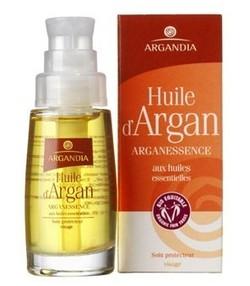 Embellissez votre peau avec l'huile d'Argan