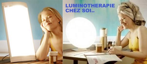 Les bienfaits de la luminothérapie sur notre organisme