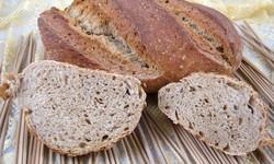 pain de son