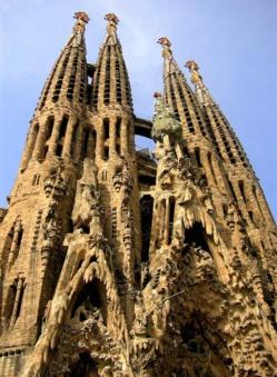Barcelone : 5 lieux incontournables à visiter