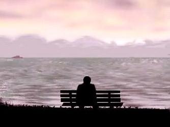 Solitude quand tu nous tiens !