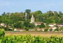 """Segonzac en Charente : 1ère commune de France, labellisée """"Città Slow"""""""