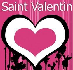La Saint Valentin M'exaspère....!