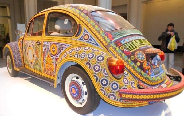Top 10 des voitures les plus loufoques et originales