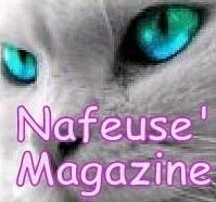 Nafeuse'magazine a sa page facebook !