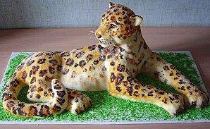 Des pâtisseries qui décoiffent, des gâteaux de folie