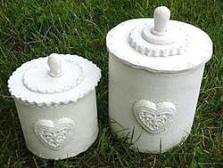 Tutoriel : faire une boîte en argile durcissante !