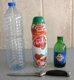 Comment fabriquer un pi ge frelons efficace - Piege a frelon ...