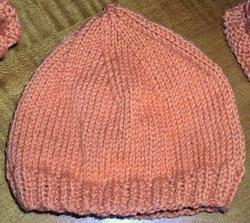 Des tutos Faire son bonnet en laine !