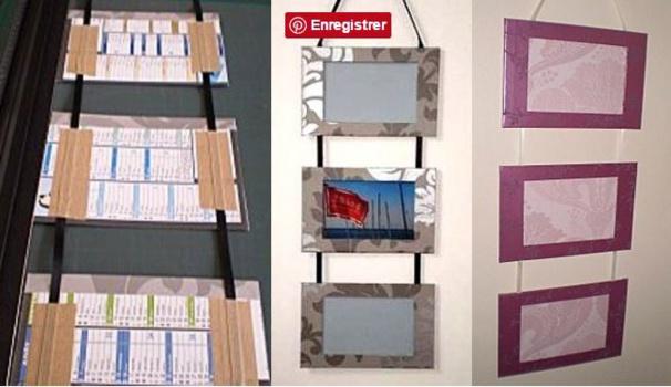 quoi faire avec vos vieux calendriers rigides page 2. Black Bedroom Furniture Sets. Home Design Ideas
