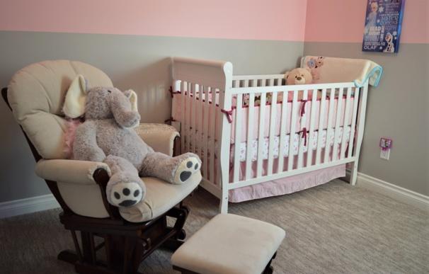 Quelle couleur choisir et éviter pour la chambre d'un enfant?