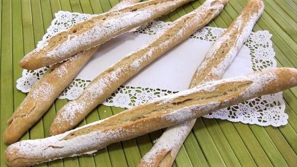 Comment faire son pain soi-même, les recettes