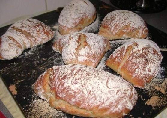 Comment faire son pain soi-même, les recettes !