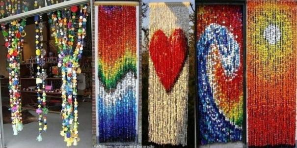 Recyclages chez careli - Bricolage avec du plastique ...