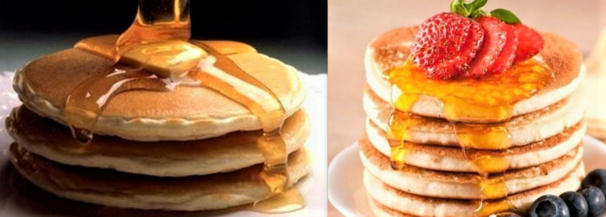 Comment faire des pancakes, les recettes !