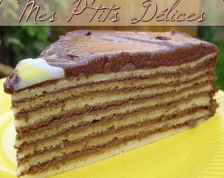12 recettes de gâteaux aux crêpes pour la Chandeleur