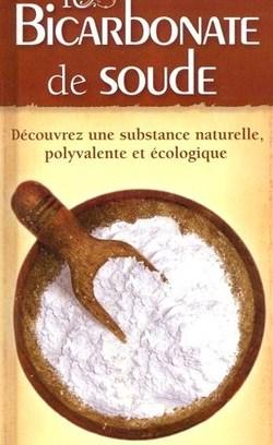 Les usages et vertus du Bicarbonate de soude