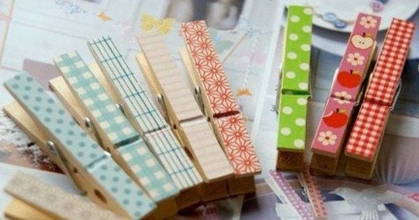 1000 images about masking tape on pinterest masking - Que faire avec du masking tape ...