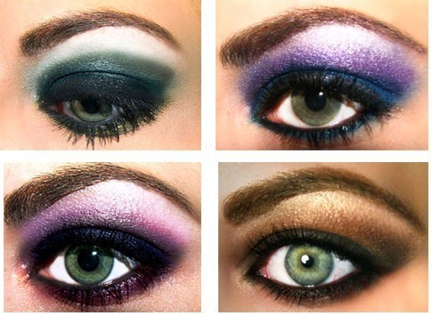 Embellir son regard, les tutos maquillage !