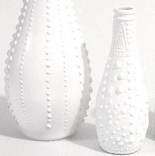 Comment customiser vos pots et bocaux en verre !