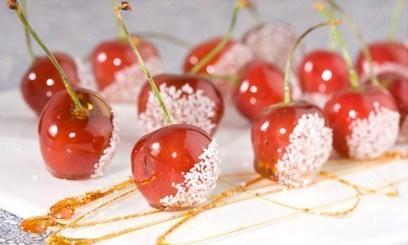 Recettes faire des pommes d'amour