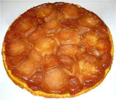 Faire une tarte Tatin aux pommes, les recettes !