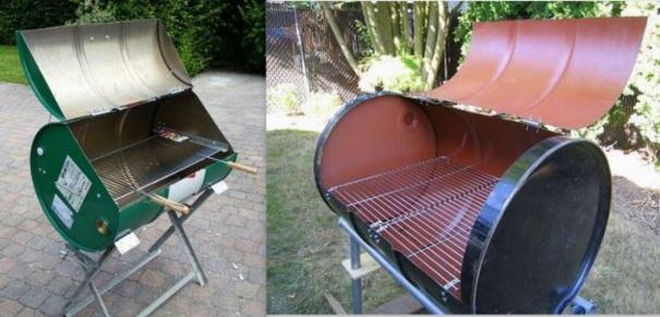 Comment Fabriquer Un Barbecue En Fer Latest Beautiful Plancha