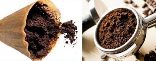 Les astuces bio du marc de café !