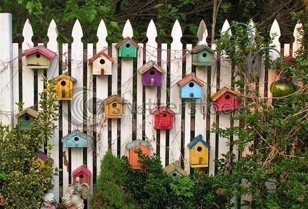 Belles idées récup et déco pour le jardin !