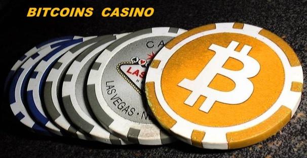 Pourquoi dépenser ses bitcoins en ligne au casino