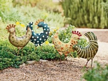 Decoration poule pour cuisine decoration poule pour - Corbeille de fruits maison du monde ...